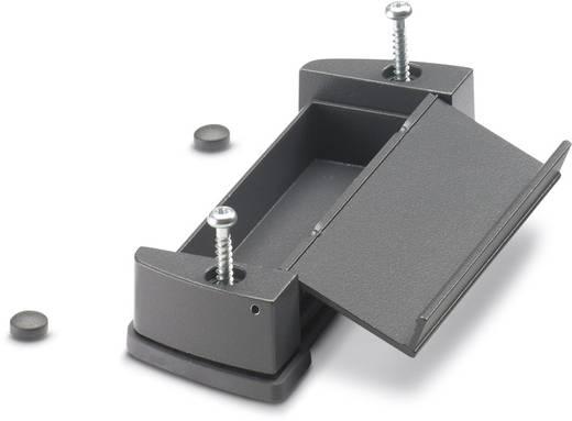 Elément de boîtier Phoenix Contact 2201122 aluminium gris 1 pc(s)
