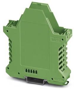 Elément inférieur de boîtier pour rail Phoenix Contact ME 22,5 UT/FE BUS/ 5 GN 2908744 Polyamide 10 pc(s)