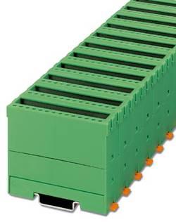 Boîtier pour rail Phoenix Contact EMH 25-LG 2944122 plastique 10 pc(s)