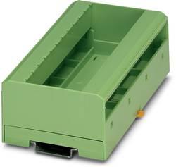 Boîtier pour rail Phoenix Contact EMG150-LG/MSTB 2907596 plastique 2 pc(s)