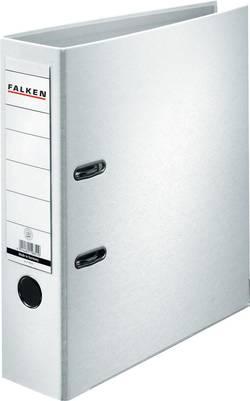 Classeur Falken FALKEN PP-Color 9984030 2 étriers DIN A4 blanc