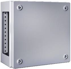 Coffret d'installation Rittal KL 1541.510 1541.510 gris clair 800 x 400 x 120 Tôle d'acier 1 pc(s)
