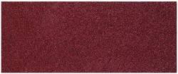 Papier abrasif pour ponceuse vibrante non perforé Wolfcraft 3158100 Grain 120 (L x l) 280 mm x 115 mm 25 pc(s)