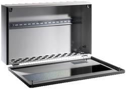 Coffret d'installation Rittal BG 1609.510 1609.510 gris clair (RAL 7035) 500 x 300 x 120 Tôle d'acier 1 pc(s)