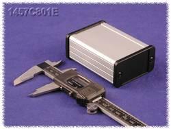 Boîtier universel Hammond Electronics 1457C802E aluminium naturel 80 x 59 x 31 1 pc(s)