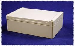 Boîtier universel Hammond Electronics 1555H2GY Polycarbonate gris 180 x 120 x 60 1 pc(s)
