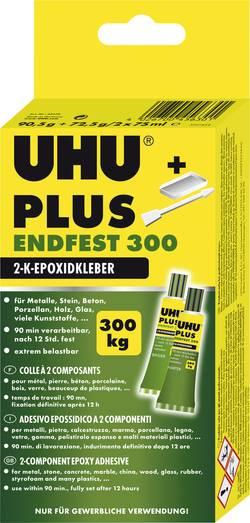 Colle à deux composants UHU 45630 163 g