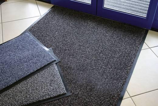 tapis d 39 entr e anti poussi res supreme noir marron 2 m x 1 3 m coba europe sp010503. Black Bedroom Furniture Sets. Home Design Ideas
