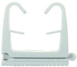 Collier clip