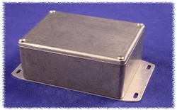 Boîtier universel Hammond Electronics 1590BFBK aluminium noir 111.5 x 59.5 x 31 1 pc(s)