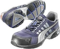 Chaussures basses de sécurité S1P Taille: 43 PUMA Safety Fast Low 642510 coloris bleu, gris 1 paire