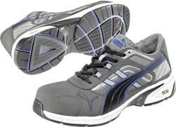 Chaussures basses de sécurité S1P Taille: 43 PUMA Safety PACE BLUE LOW HRO SRA 642590 coloris gris, bleu 1 paire