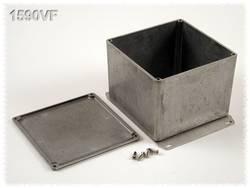 Boîtier universel Hammond Electronics 1590VF aluminium naturel 119.5 x 119.5 x 94 1 pc(s)