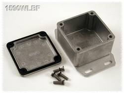 Boîtier universel Hammond Electronics 1590WLBF aluminium naturel 50.5 x 50.5 x 31 1 pc(s)