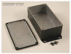 Boîtier universel Hammond Electronics 1590WPF aluminium naturel 153 x 82 x 50 1 pc(s)