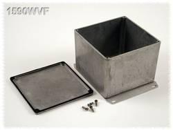 Boîtier universel Hammond Electronics 1590WVF aluminium naturel 119.5 x 119.5 x 94 1 pc(s)