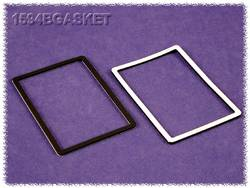 Joint Hammond Electronics 1594BGASKET silicone noir 2 pc(s)