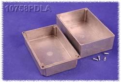 Boîtier universel Hammond Electronics 10758PDLA aluminium naturel 145 x 95 x 87.2 1 pc(s)