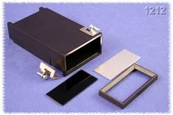 Boîtier universel Hammond Electronics 1216 ABS noir 120 x 96 x 48 1 pc(s)