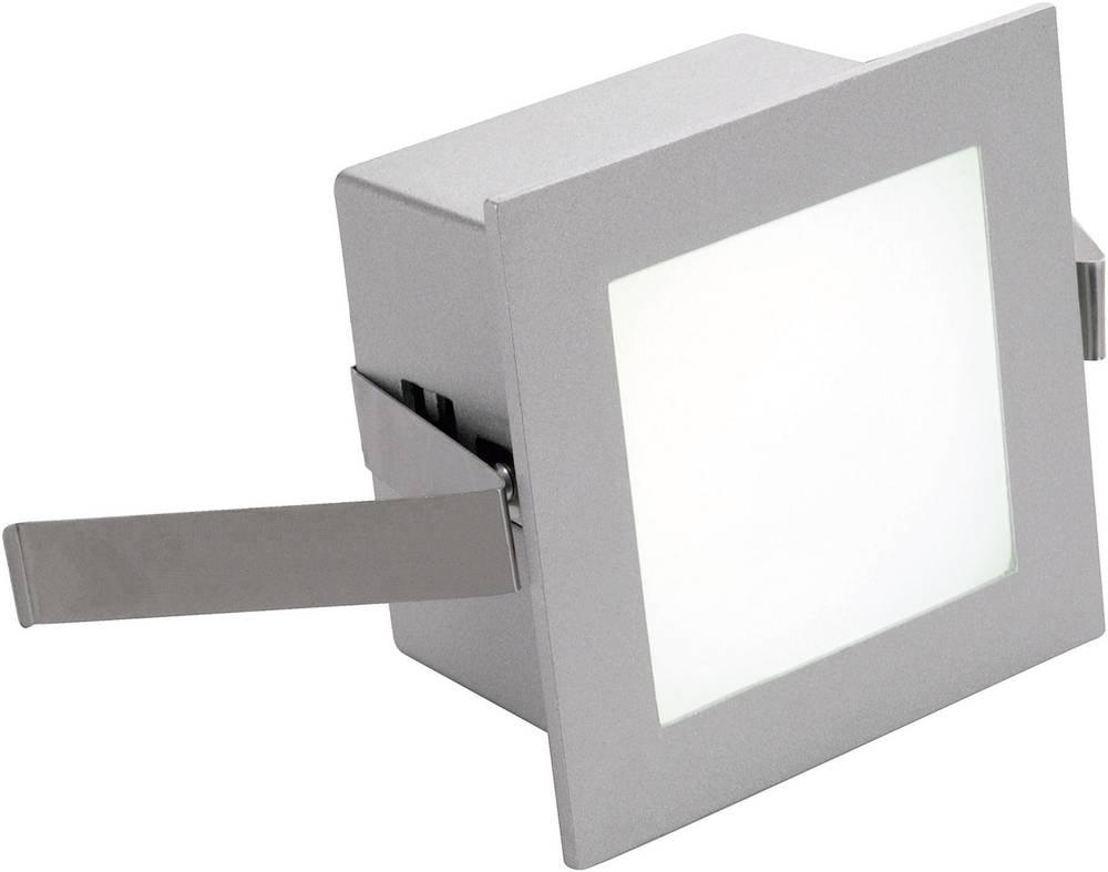 Slv Spot Salle De Bain ~ spot led encastrable led int gr e slv frame basic 113262 blanc chaud