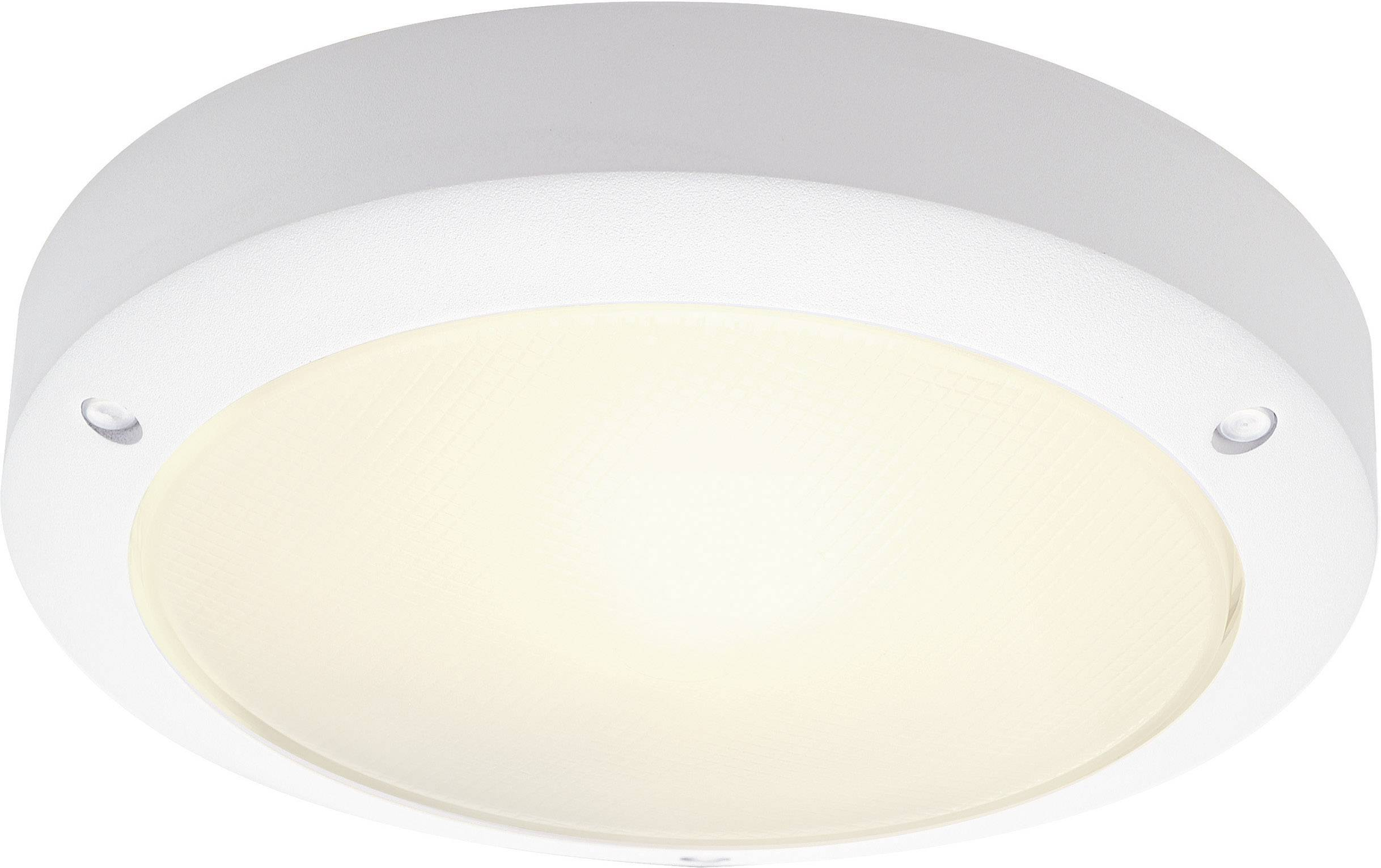 Slv lighting shell mh slv lighting wall luminare