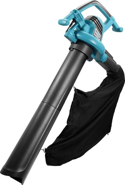 aspirateur, broyeur électrique gardena ergojet 3000 230 v