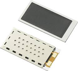 Haut-parleur miniature Bruit généré: 92 dB