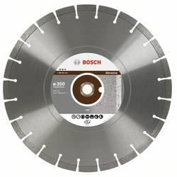 Disque à tronçonner diamanté Expert for Stone, 300 x 20,00+25,40 x 2,8 x 12 mm Bosch 2608602611