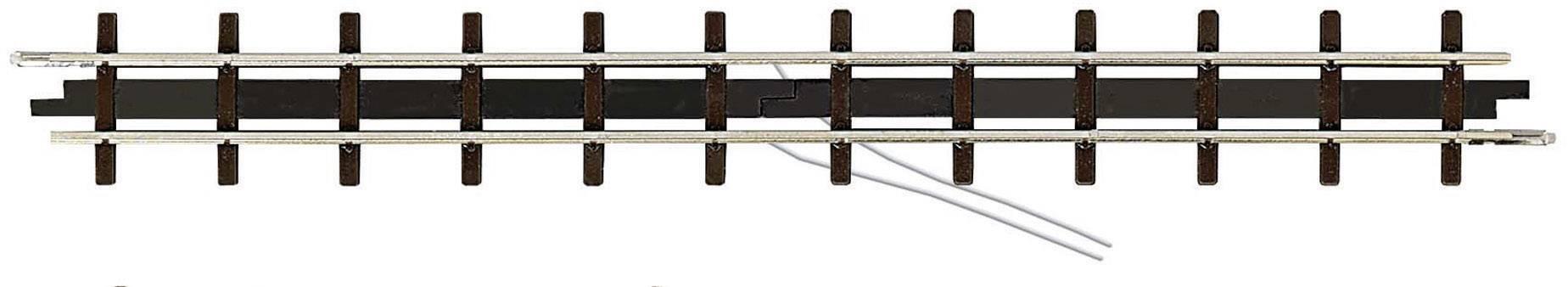 Busch 12306 Connecteur De Voie 133,2 mm h0f