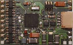 Décodeur de locomotive TAMS Elektronik 41-03342-01-C LD-G-34 plus avec câble, avec connecteur