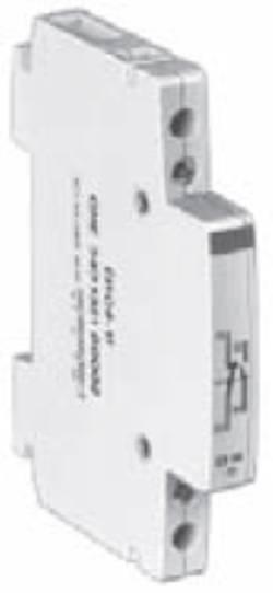 Bloc de contacts auxiliaires ABB EH 04-11 1 pc(s)