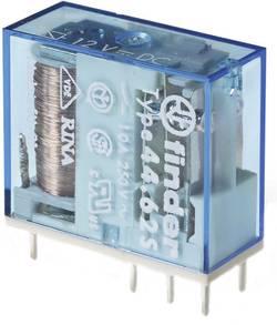 Finder 44.62.9.024.0000 Relais pour circuits imprimés 24 V/DC 10