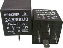 Kräcker 24.5300.10 Relais automobile 12 V/DC 20 A
