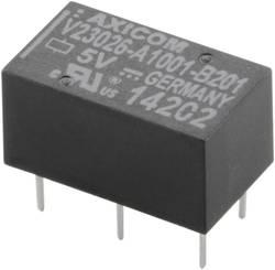 Relais pour circuits imprimés TE Connectivity V23026-A1001-B201 0-1393774-1 5 V/DC 1 A 1 inverseur (RT) 1 pc(s)