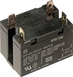 Relais pour circuits imprimés Panasonic HE2AN240AC 240 V/AC 25 A 2 NO (T) 1 pc(s)