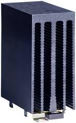 Dissipateur thermique Crydom HS151DR 1.5 K/W (L x l x h) 81 x 45 x 106.5 mm 1 pc(s)
