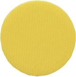 12 membranes de protection pour capteurs adhésives (Ø x h) 10.2 mm x 0.13 mm B+B Thermo-Technik DAM-AD10