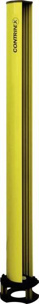Colonne de fixation pour barrière de sécurité hauteur 1060 mm Contrinex YXC-1060-F00 605 000 674