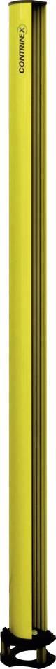 Colonne de fixation pour barrière de sécurité hauteur 1660 mm Contrinex YXC-1660-F00 605 000 676