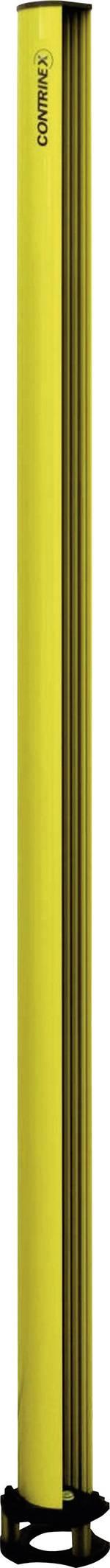 Colonne de fixation pour barrière de sécurité hauteur 1960 mm Contrinex YXC-1960-F00 605 000 677