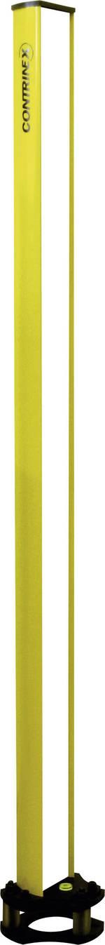 Colonne à miroir pour barrière de sécurité hauteur 1360 mm Contrinex YXC-1360-M11 605 000 682