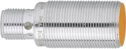 Détecteur de proximité inductif ifm Electronic IGS204 M18 affleurant PNP 1 pc(s)