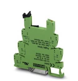Support relais Phoenix Contact PLC-BPT-120UC/21/SO46 2900453 10 pc(s)