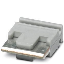 Pont enfichable Conditionnement: 50 pc(s) Phoenix Contact FBST 8-PLC GY 2967688