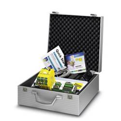 Kit de démarrage Conditionnement: 1 pc(s) Phoenix Contact PSR-TRISAFE STARTER KIT 2986300