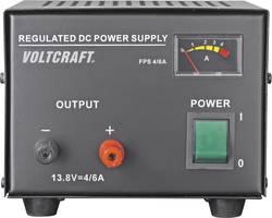 Alimentation à tension fixe Voltcraft FSP-1134