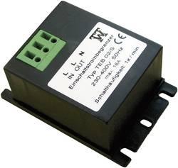 Limiteur de courant d'alimentation du circuit TEB encastrable