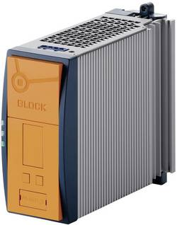 Accumulateur d'énergie Block PVUC 24/24-20
