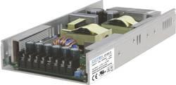 Alimentation secteur encastrée 24 V/DC 400 W Cotek UP-500-24