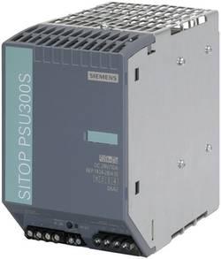 Alimentation rail DIN Siemens SITOP PSU300S 24 V/40 A 28 V/DC 40 A 960 W 1 x